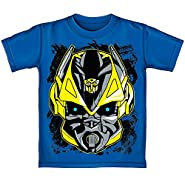 "Transformers ""Bumblebee"" Youth Tee Shirt"