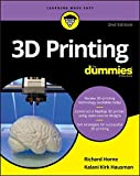 img - for 3D Printing For Dummies (For Dummies (Computer/Tech)) book / textbook / text book