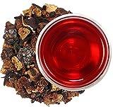 Capital Teas - Dolley Madison Whole Fruit Loose Leaf Herbal Tea Infusion - 32 oz