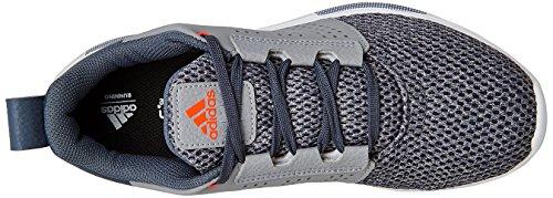 adidas Herren Madoru 2 M Laufschuhe Azul (Onix / Ftwbla / Grimed)