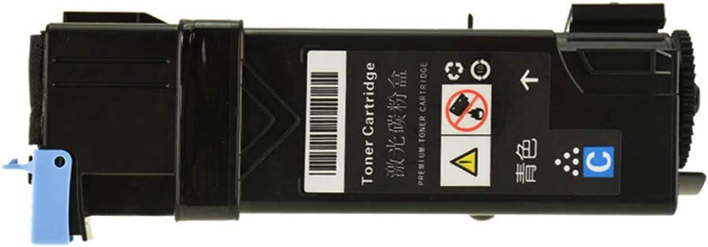 MALPYQA Compatible with XEROX 106R01278 Toner Cartridge for XEROX Phaser 6130 6130N Printer Toner Cartridge,4Colors