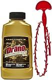 Garbage Disposal Drano Drano Snake Plus Tool + Gel System