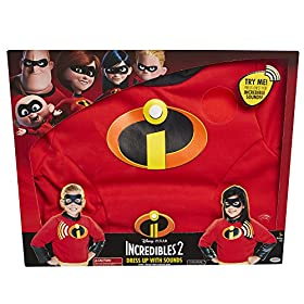 - 51FhcjvzV3L - The Incredibles 2