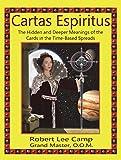 img - for Cartas Espiritus book / textbook / text book