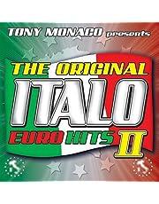 22 Italo Euro Hits Vol.2 (The Original)