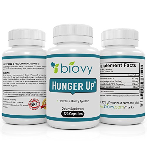 HUNGER-UP-Best-Appetite-Stimulant-by-Biovy-with-No-Magnesium-Stearate-Effective-Weight-Gain-Pills-Including-Fenugreek-extract-To-Increase-Appetite-Gain-Weight-In-All-The-Right-Places