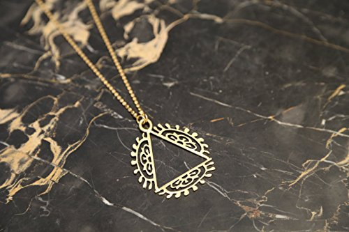 handmade-designer-tribal-gold-necklace-long-bohochic-necklace