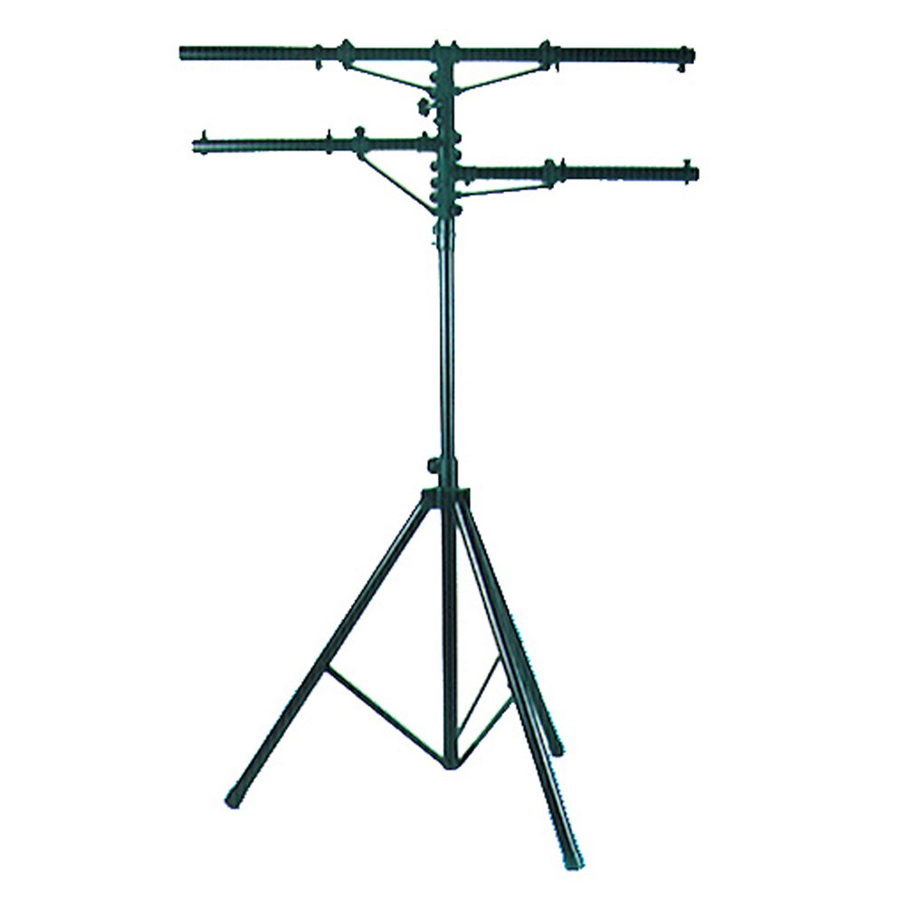 sc 1 st  Amazon.com & Amazon.com: Eliminator Lighting E-133 Tripod Stand: Musical Instruments