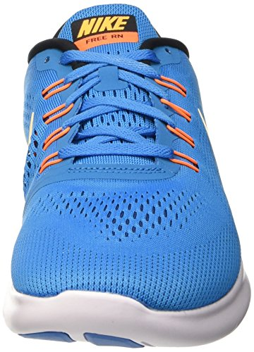 Men Blue Gymnastics Free Cyan Shoes Orange 's Laser Spark Blue NIKE Rn Heritage Black 1vq41d