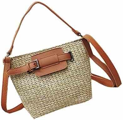 c9d6c86152d1 Shopping Straw - Fashion Backpacks - Handbags & Wallets - Women ...