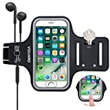 Best Iphone 6 Plus Armbands - iPhone 6 Plus Armband - iVoler Water Resistant Review