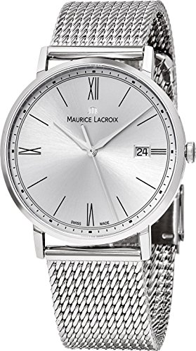 maurice-lacroix-eliros-date-silver-dial-milanaise-stainless-steel-bracelet-mens-swiss-watch-38mm-el1