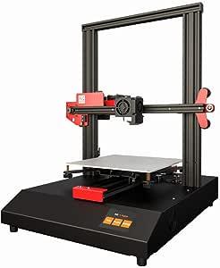 Escritorio 3D Impresoras Todo el marco del metal for oficina y el ...