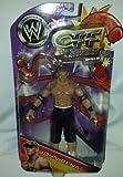 WWE Off the Ropes Series 10 John Cena