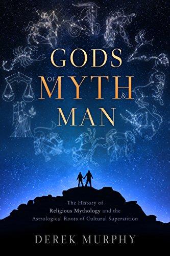 Gods of Myth and Man: The History of Religious Mythology