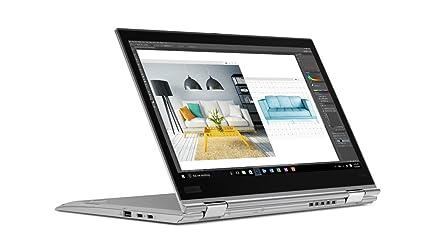 "Lenovo ThinkPad X1 Yoga 1.8GHz i7-8550U 14"" 2560 x 1440pixels Touchscreen 3G"