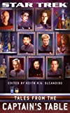 Tales from the Captain's Table, , 1416505202