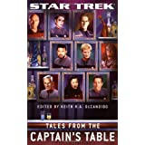Tales From the Captain's Tableby Keith R. A. DeCandido