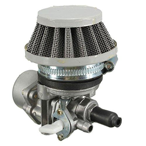 Price comparison product image Carburetor Mini Carb Carburetor w / Air Filter For 47cc 49cc Mini Moto ATV Dirt Pocket Bike
