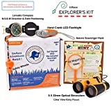 Outdoor Explorer Kit for Kids-Bug Catching