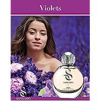 Sangado Violeta Perfume para Ella - 50 ml