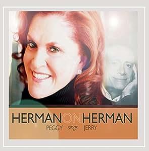 Herman On Herman-Peggy Sings Jerry