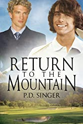 Return to the Mountain (The Mountains Book 5) (English Edition)