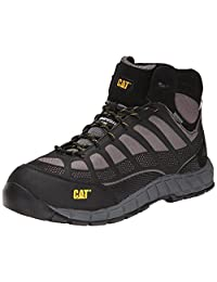Caterpillar Men's Streamline Mid WP CT Work Boot