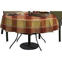 Amazon patio round table cloth