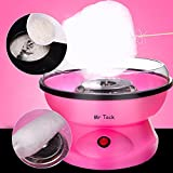 Mr TeckMini DIY Electirc Fairy Cotton Candy Machine Maker Floss Machine Home Sugar Kids Party
