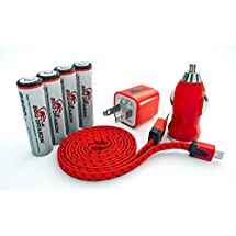 BBQ Dragon Rechargeable Battery Kit