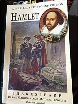 shakespeare hamlet modern english