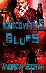 Homecoming Blues (Dalton's Blues Book 1)