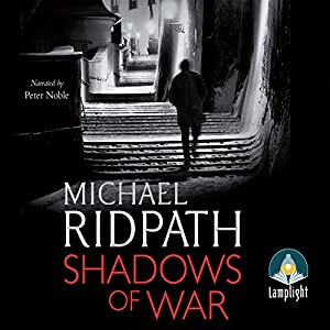Shadows of War Audiobook