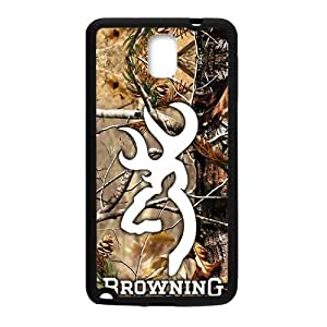 Browning Cell Phone Case for Samsung Galaxy Note3 wangjiang maoyi
