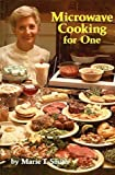 Microwave Cooking for One, Marie T. Smith, 0882894560