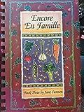 Encore En Famille - Book Three By Jane Cannon