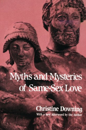Pdf Social Sciences Myths and Mysteries of Same-Sex Love