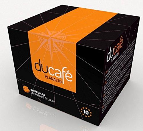 Cápsulas Delta Q Compatibles Planalto 10 unidades: Amazon.es ...
