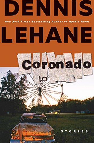 Single Coronado (Coronado: Stories (P.S.))