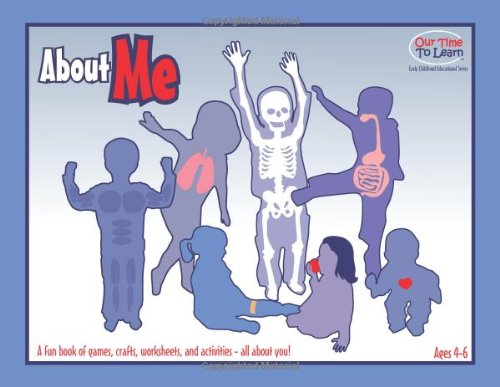 About Me: Our Time to Learn: 9780615726755: Amazon.com: Books