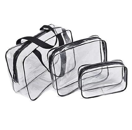 3pcs sede de maletín/mochila almacenamiento/bolsa de ...