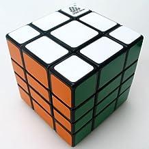 WitEden 3x3x4 Mixup Puzzle Cube Black