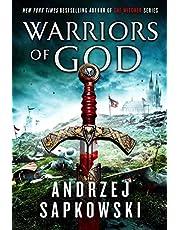 Warriors of God (Hussite Trilogy, 2)