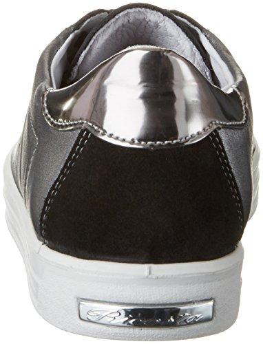 Donna Ricosta Midori graphit Grigio Sneaker xxqF67X
