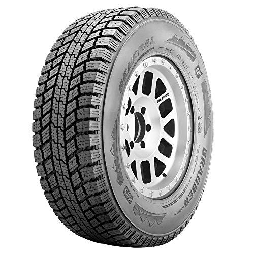 General Tire Grabber Arctic LT Winter Radial Tire - LT275...