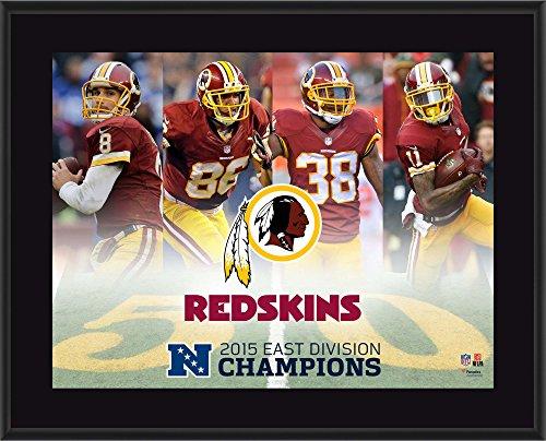 Washington Redskins 2015 NFC East Division Champions 10.5