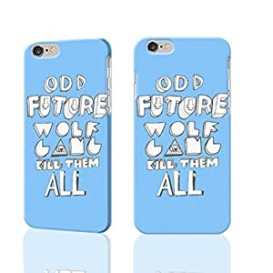 """Odd Future Tyler Creator Earl Sweatshirt Golf 3D Rough iphone Plus 6 -5.5 inches Case Skin, fashion design image custom iPhone 6 Plus - 5.5 inches , durable iphone 6 hard 3D case cover for iphone 6 (5.5""""), Case New Design By Codystore"""
