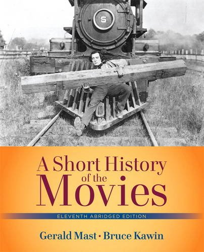 Short History Of The Movies,Abridged