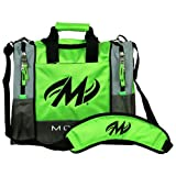 Cheap Motiv Shock 1 Ball Tote Lime